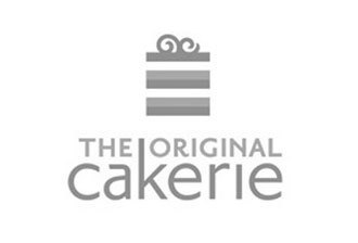 Original Cakerie Logo
