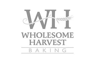 Wholesome Harvest Baking Logo